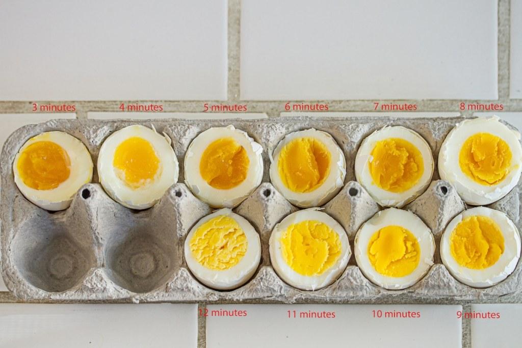 Варенето на яйцата трябва да е точно 8 минути - как да сварим и боядисаме яйцата за Великден