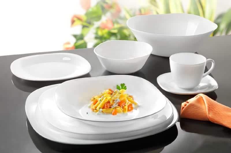 Как да сме по-здрави като ядем от малка чиния?