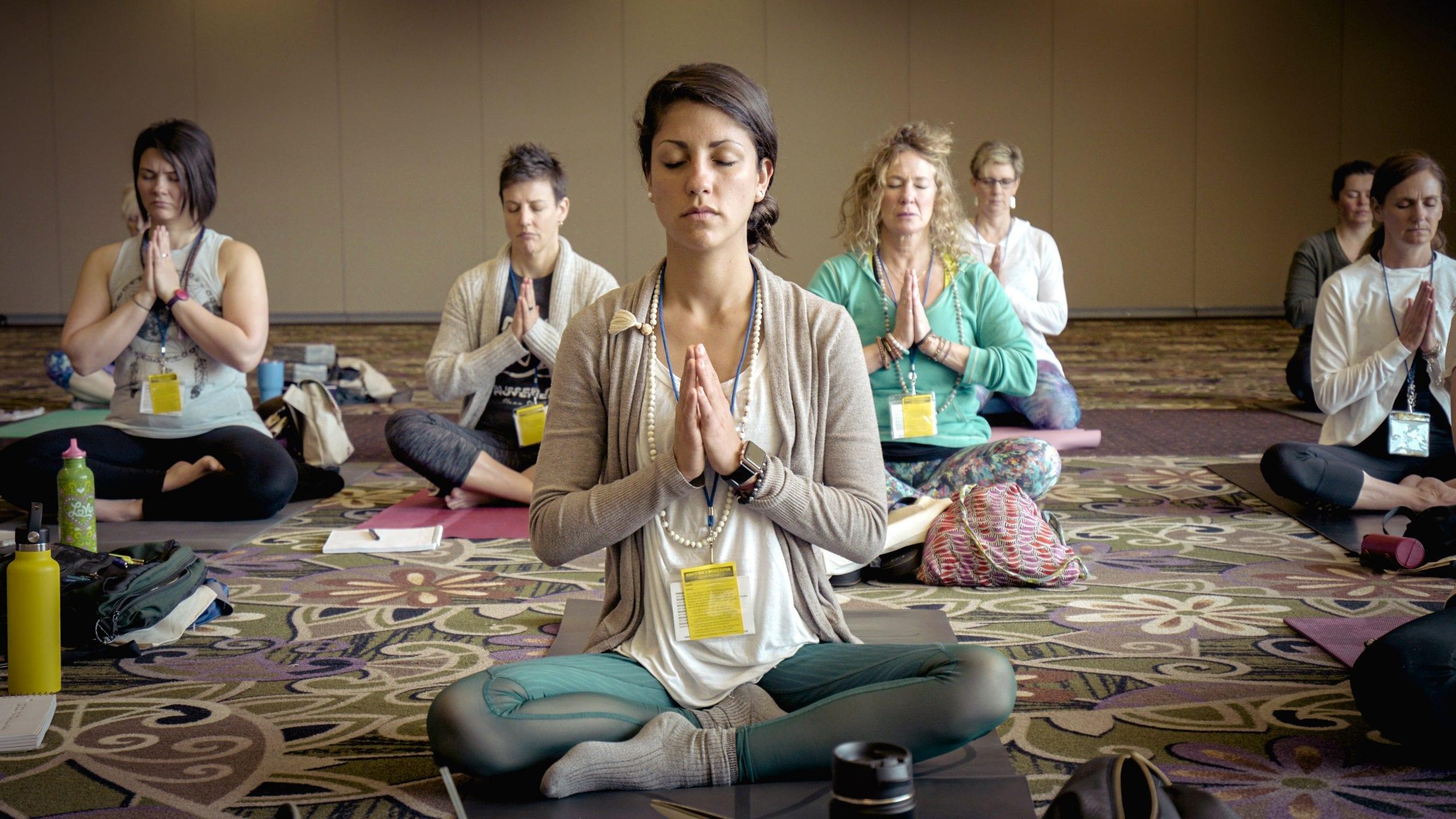 Как да оползотворим свободното ни време вкъщи с медитация