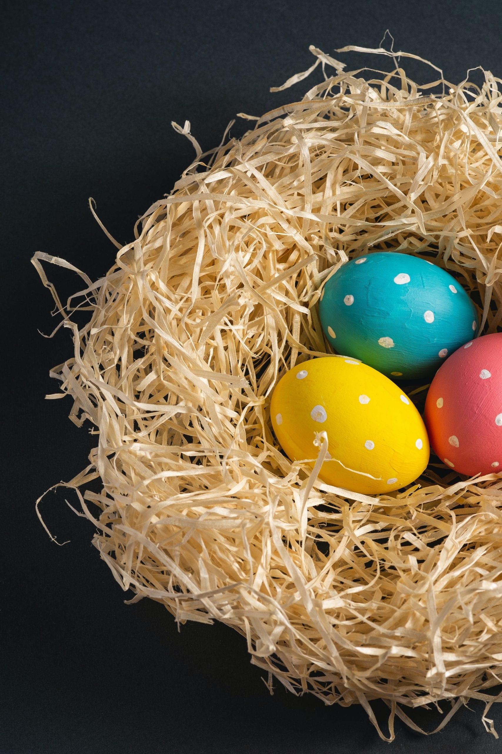 Как да сварим и боядисаме яйцата за Великден - как да сварим и боядисаме яйцата за Великден