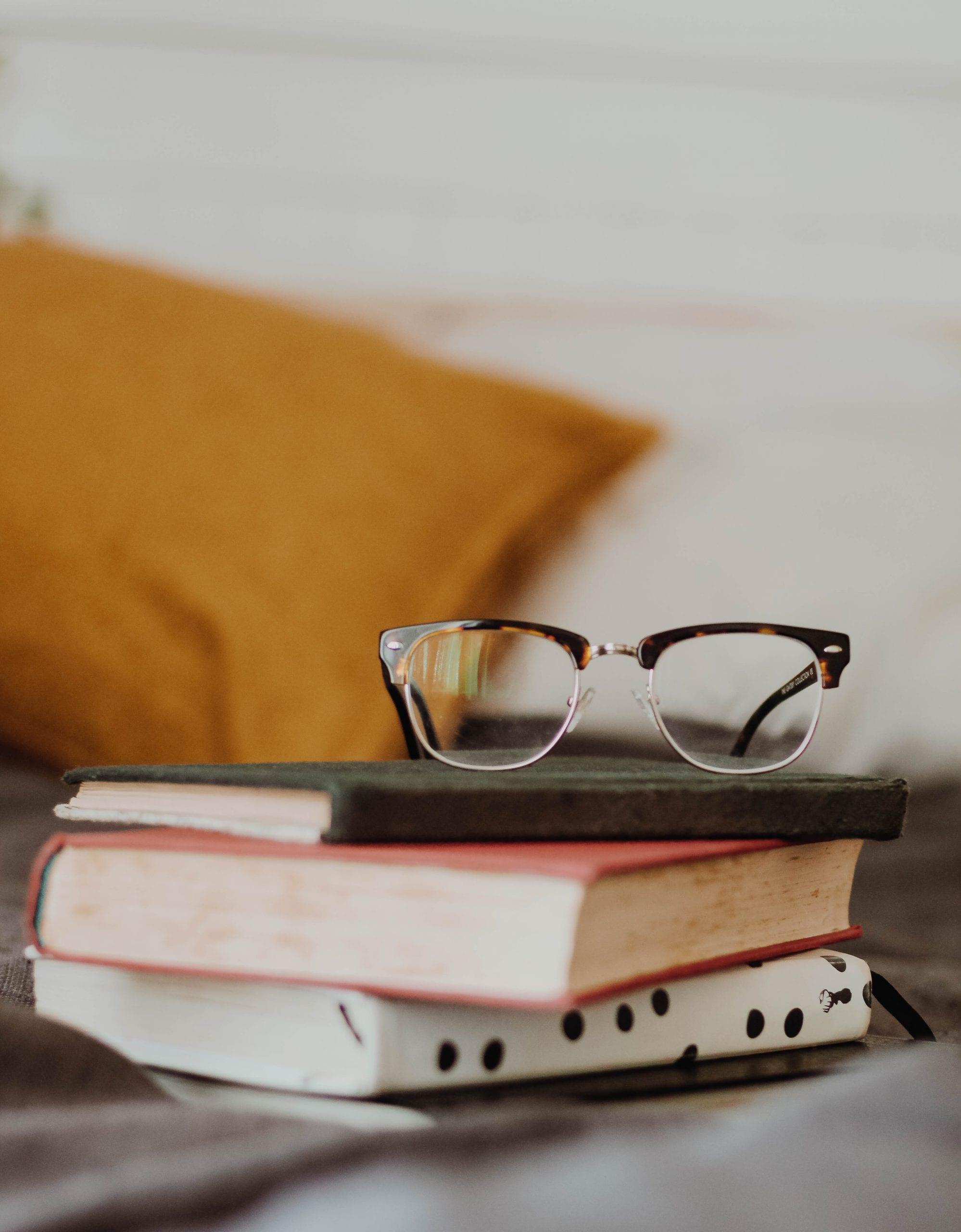 Четенето на книги е прекрасно занимание