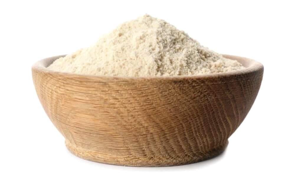 Сусамовото брашно е много полезно за здравето и можем да го ползваме за много рецепти. как да ядем сусамови семена