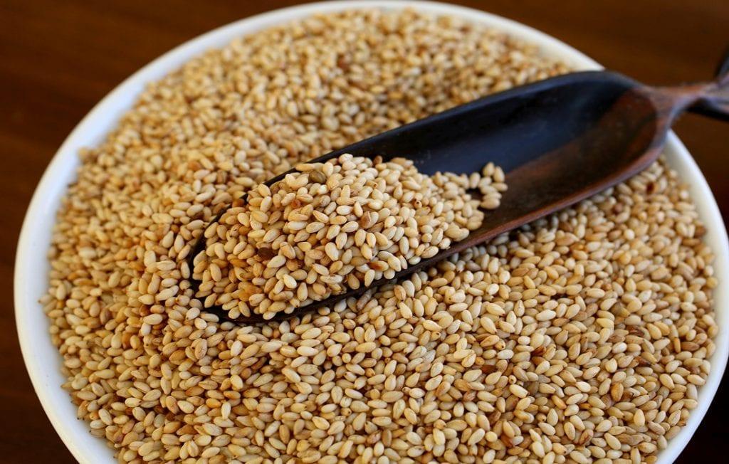 Ползите от сусамовото семе