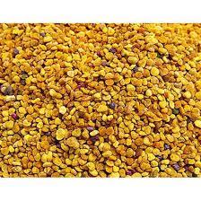 Цветният (пчелният) прашец е изключително полезна хранителна добавка за човешкия организъм.