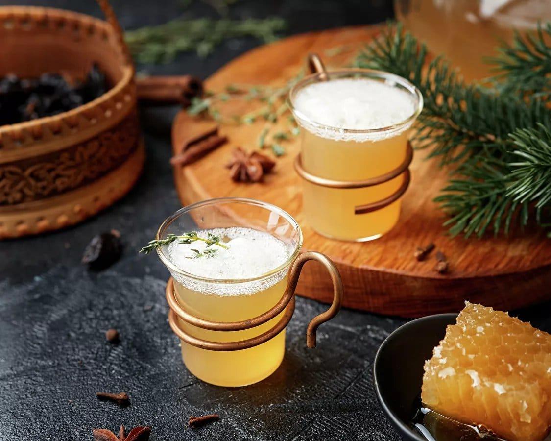 Как да направим Сбитен - забравената славянска билкова напитка