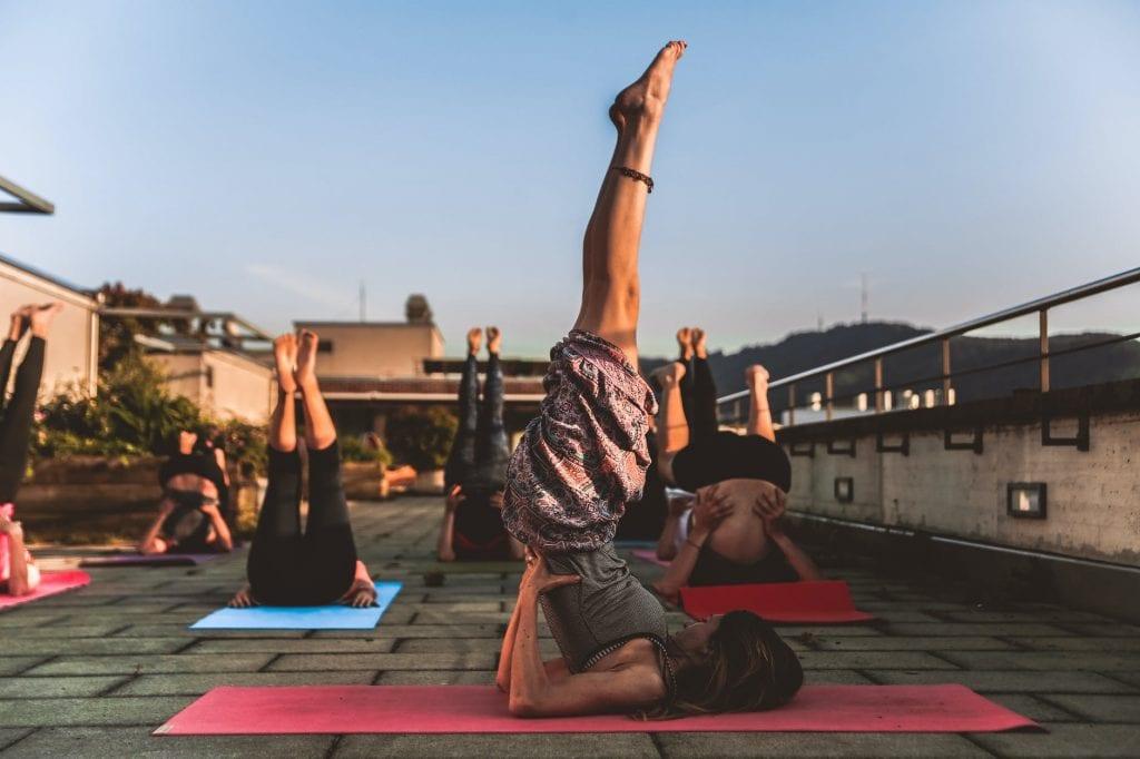 Как да сме по-здрави с много малко усилия от наша страна и промяна на някои навици!