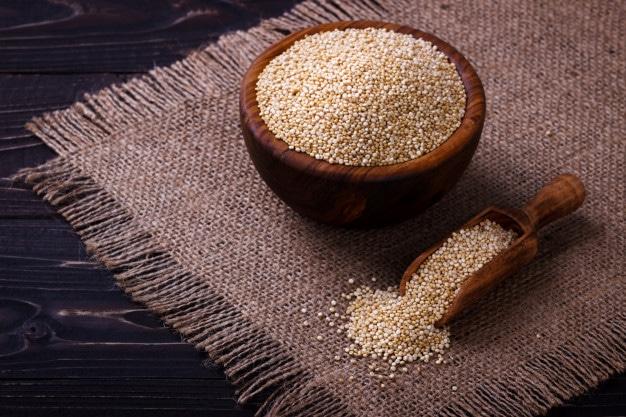 Семената на киноа са много полезни. Те попадат в нашата топ 10 класация на най-здравословните семена на света.