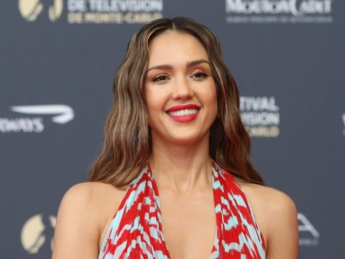 Джесика Алба - най-богатите актриси в света