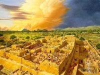 Пуебло Гранде археологичен комплекс