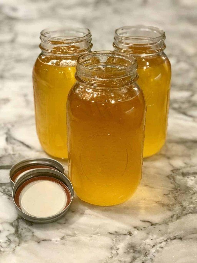 Масло гхи - как да го направим Как да направим домашно гхи масло?