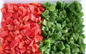 Как да замразим чушките (пиперките)? Как да консервираме чушките (пиперките)?