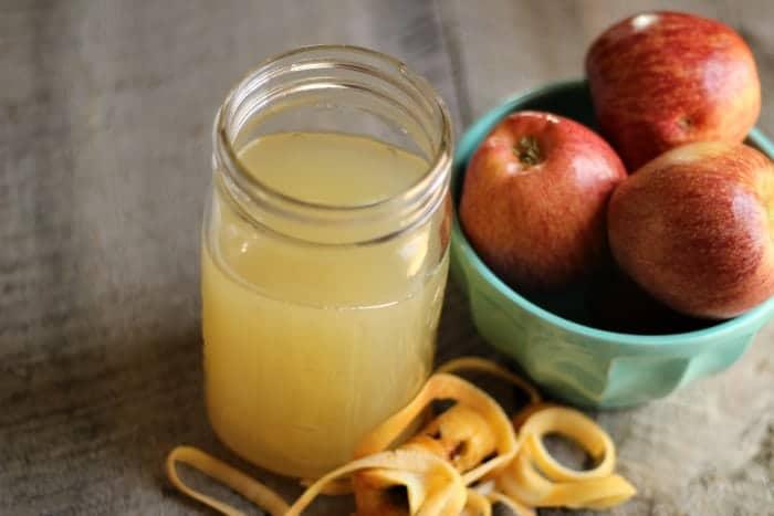 Как да направим домашен ябълков оцет от остатъци. Kак да направим домашен ябълков оцет?