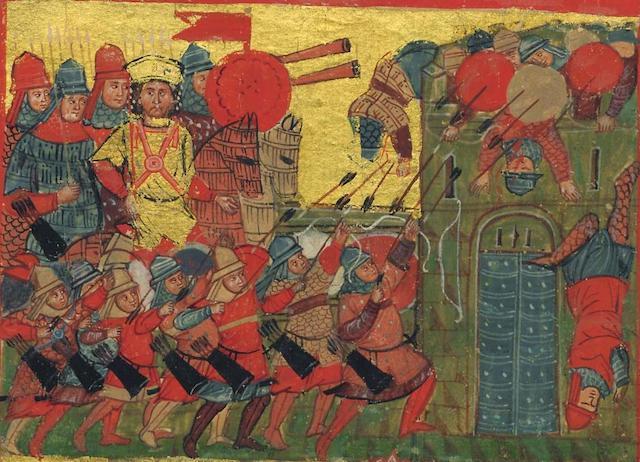 Александър Македонски основава около 20 града - 10 невероятни факти за Александър Велики.