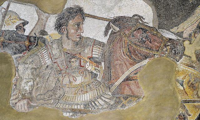 10 невероятни факти за Александър Велики