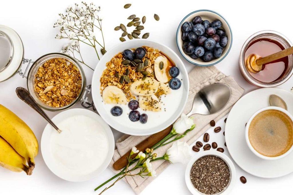 Как да направим здравословна диета за отслабване