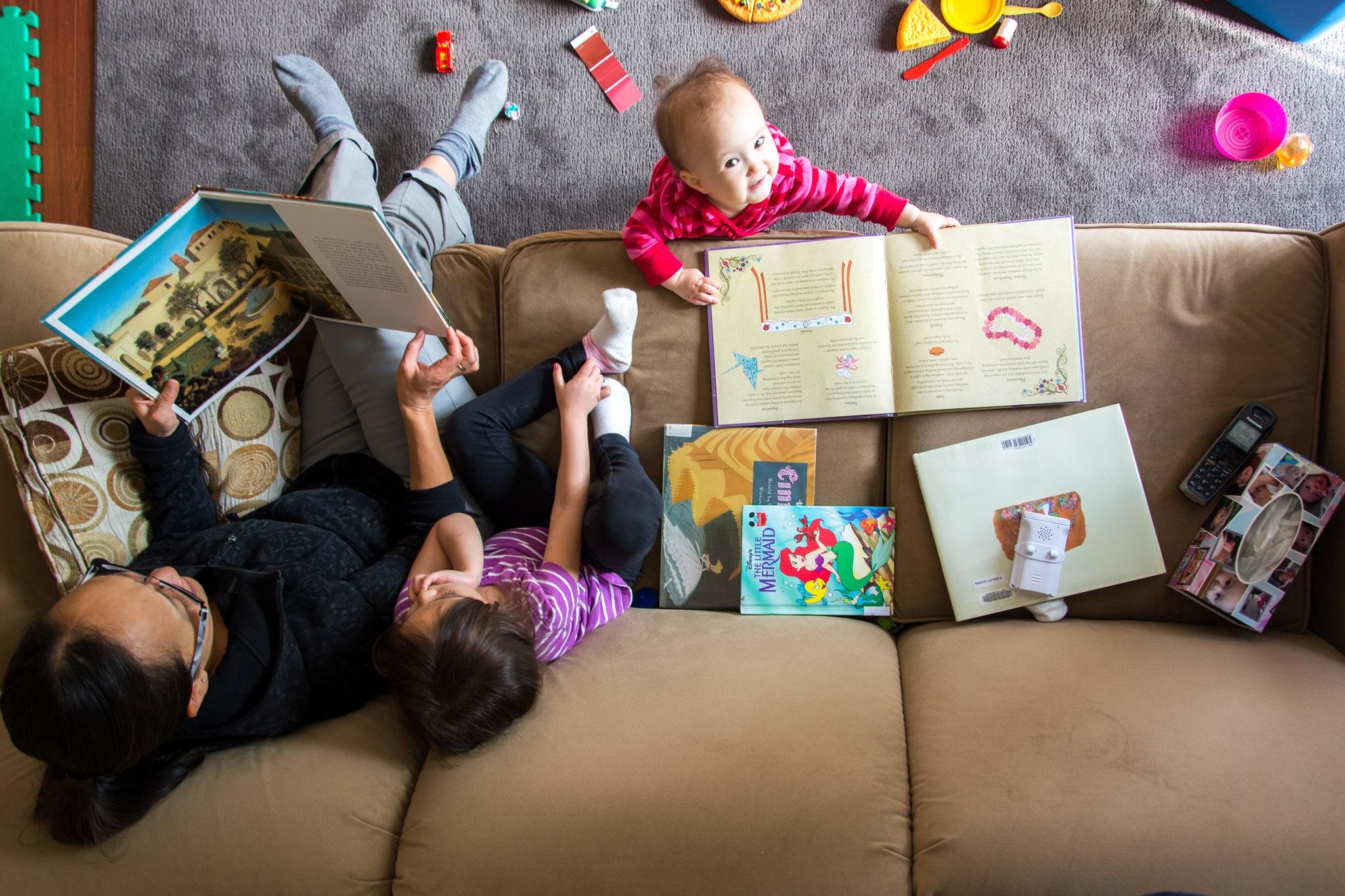 Как да направим четенето на книги приятно занимание? как да накараме децата да четат книги?