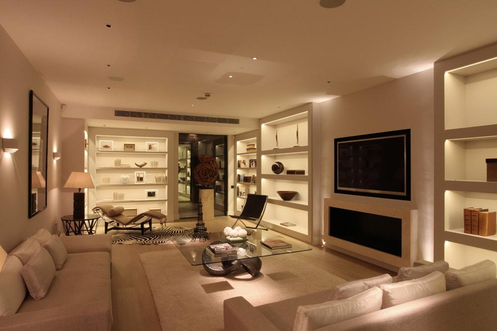 Как да осветим хола  - как да направим красиво осветление?