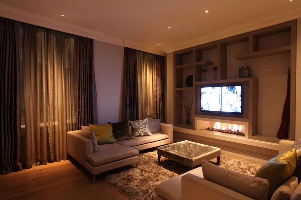 Как да осветим нашия дом? Как да направим красиво осветление?