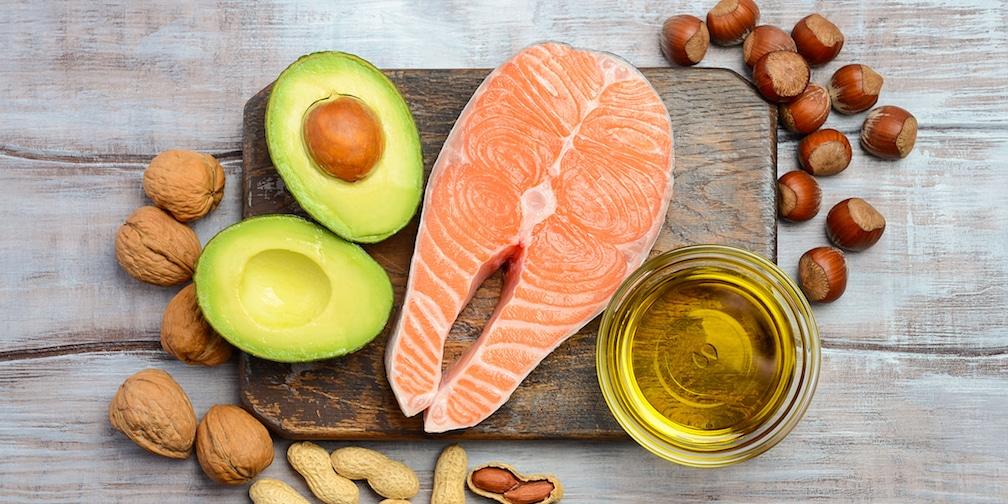 Мазнините и здравословната диета - как да направим здравословна диета за отслабване?
