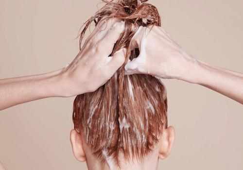Домашна маска за коса