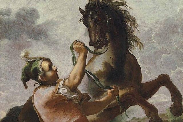 Конят на Александър македонски е бил толкова известен, колкото и него. 10 невероятни факти за Александър Велики.