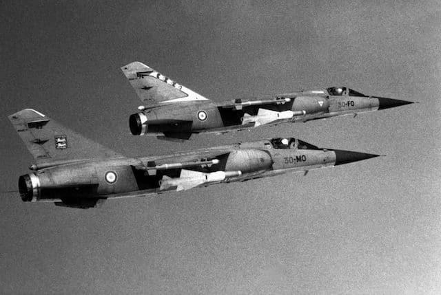 Военновъздушни сили на Франция.