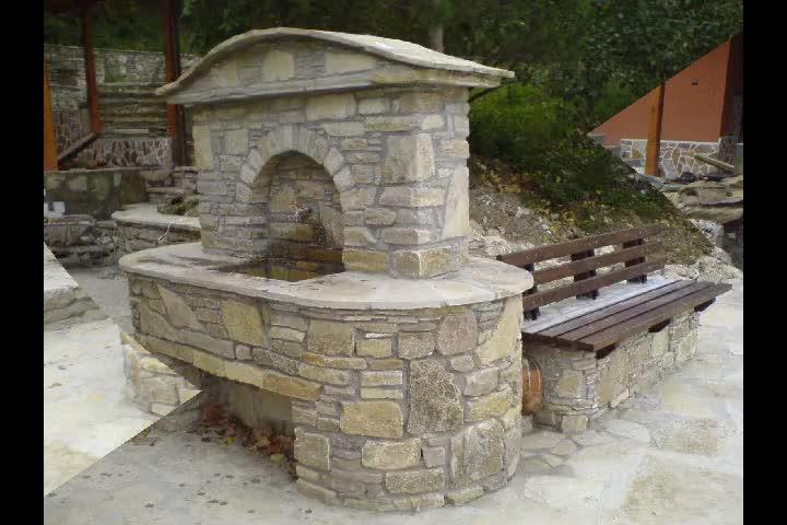 Каменна чешма