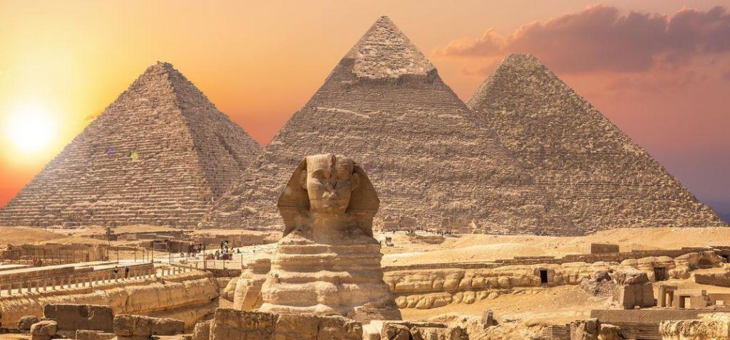 Египетската цивилизация