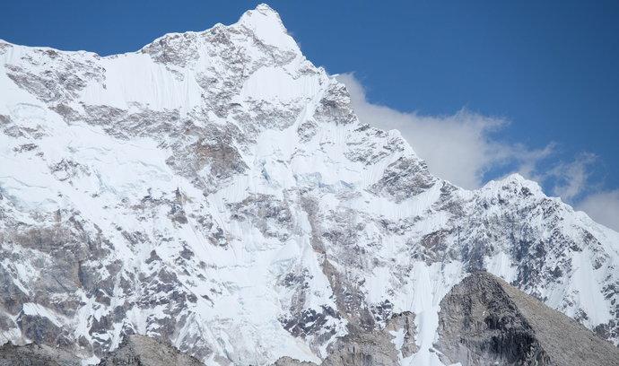 Gangkhar Puensum, Бутан - места на които хората не са стъпвали.