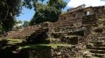 Яксчилан, Чиапас, Мексико
