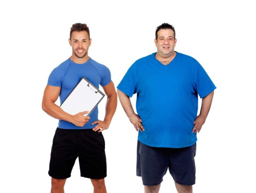 Как да правим точните тренировки за ефективно отслабване