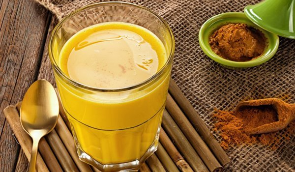 Златно мляко от куркума - как да приемаме куркума за максимум ефект.