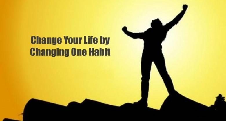 Промяна на навиците - как да започнем да тренираме.