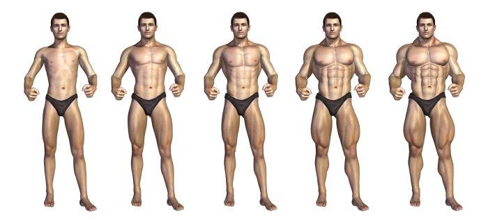 Прогресивни тренировки - Прогресивно натоварване. Как да правим точните тренировки за ефективно отслабване.
