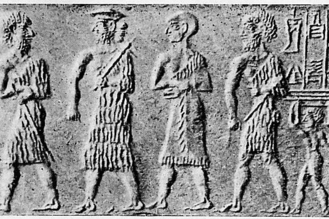 Градът Акад - 10 мистерии на древните цивилизации.