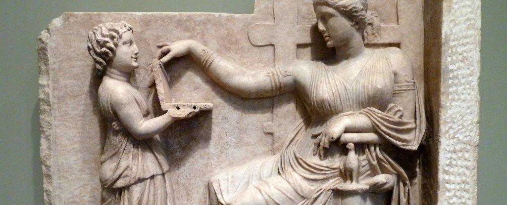 Компютър в древността - невероятни изобретения на древните цивилизации