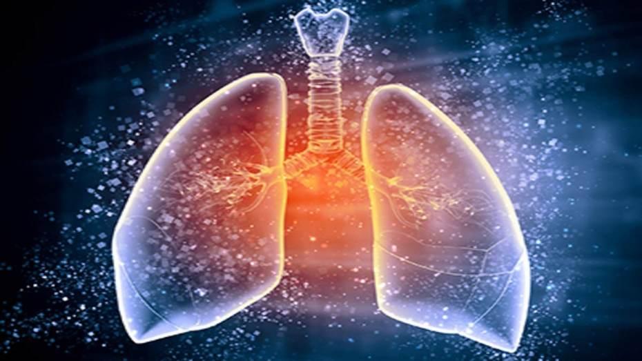 Как да изчистите белите дробов