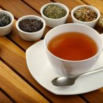 Как да отслабнем с чай - чай за отслабване