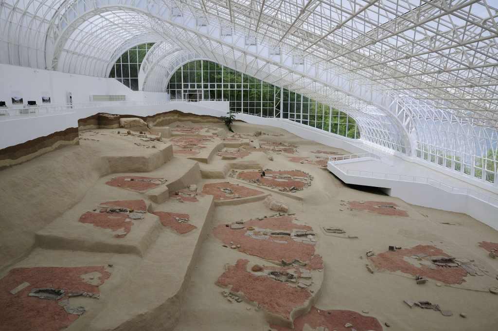 Лицевите каменни пластики на Лепенски вир - странни и мистериозни археологически открития