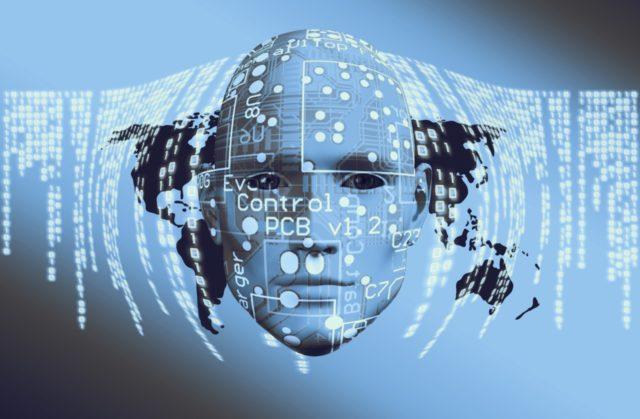 Автономни кибер оръжия - оръжия от научната фантастика