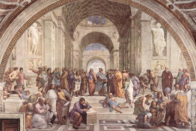Мистериозни култове в древен Рим