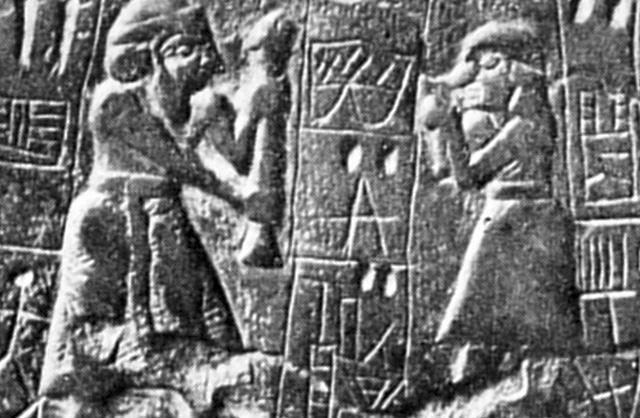Мистерията на произхода на шумерския език - 10 мистерии на древните цивилизации.