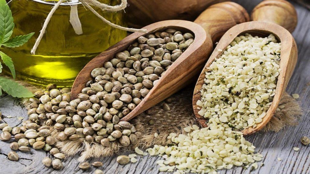 Конопено семе - ползи и как се яде. Как да използваме коноп?
