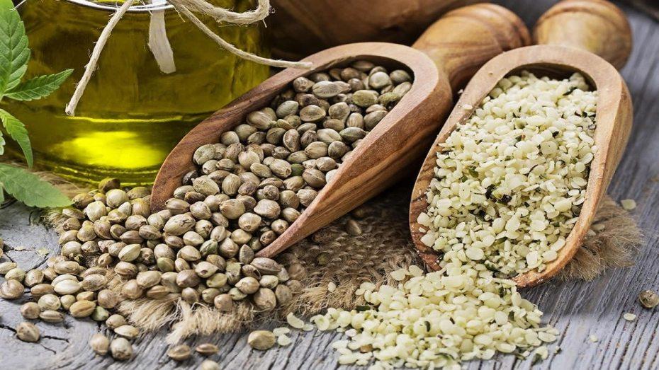 Конопено семе - ползи и как се яде