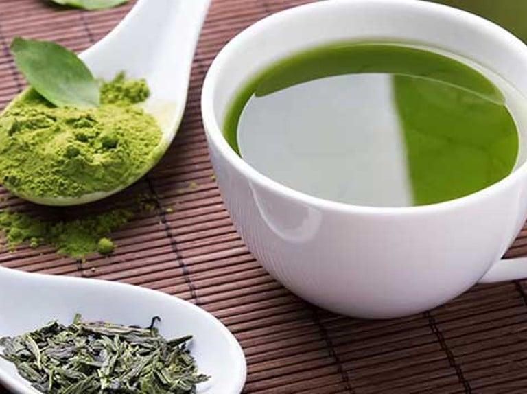 Как да изчистим кръвоносните съдове със зелен чай