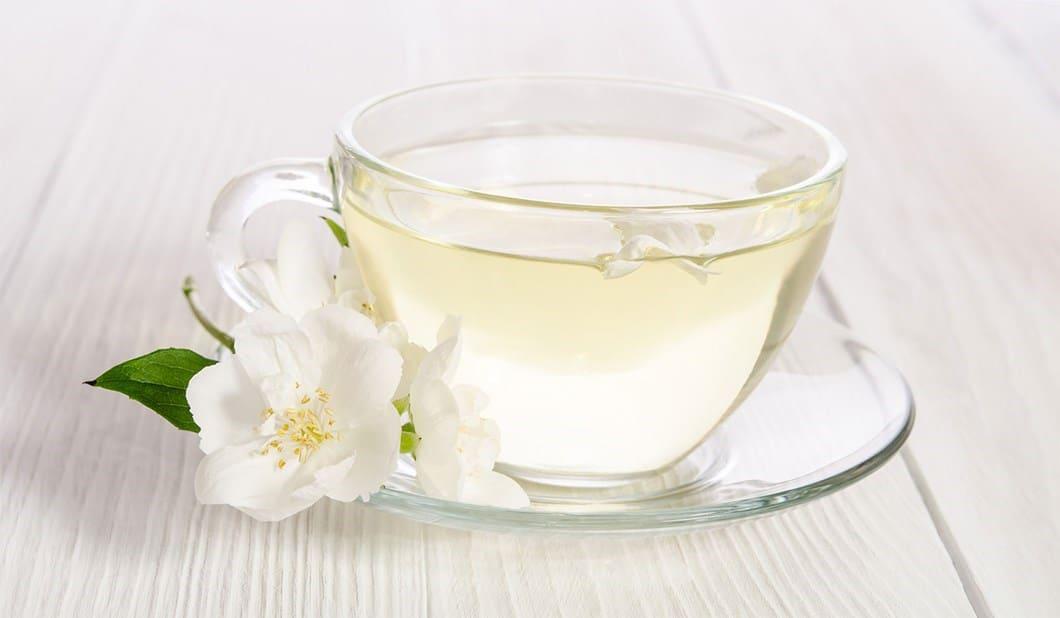 Бял чай - чай за отслабване - как да отслабнем с чай