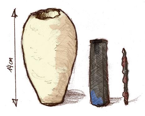 Батерии - невероятни изобретения на древните цивилизации