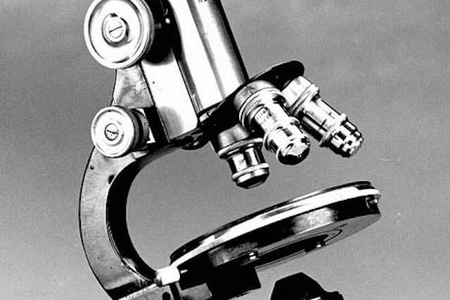 Микроскоп в древността - невероятни изобретения на древните цивилизации