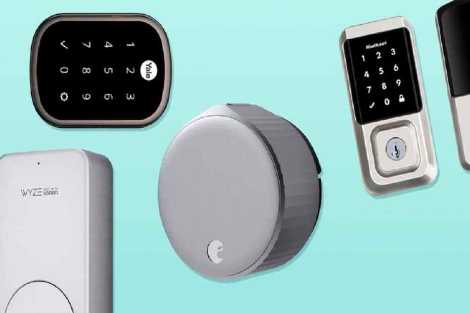 Как да защитим дома си - най-добрите заключващи системи на 2021