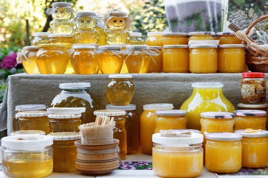 Как да не се захаросва меда и как да съхранявате пчелния мед